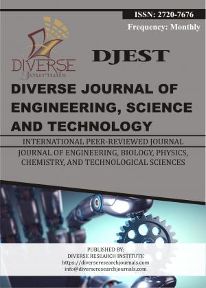 Diverse Journal of Engineering, Science and Technology